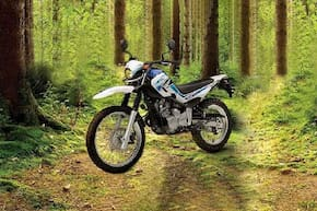 Yamaha Serow 250 Standard