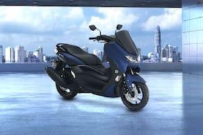 Yamaha Nmax Standard