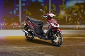 Yamaha Mio Sporty Standard