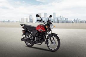 Yamaha YTX 125