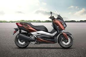 Yamaha Xmax Standard