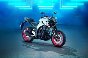 Yamaha MT-03 Standard