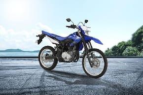 Yamaha WR155R Standard