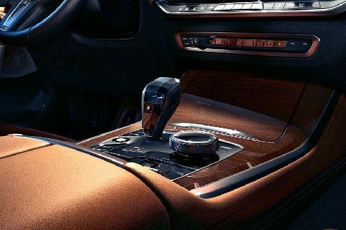 BMW X5 Gear Shifter