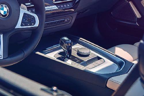 BMW Z4 Gear Shifter