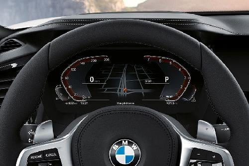 Z4 TachoMeter