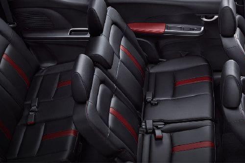 Honda BR-V Rd Row Seat