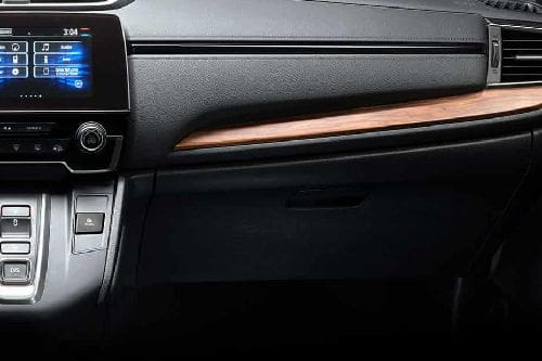 Honda CR-V Glove Box