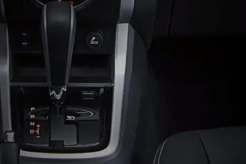 Isuzu mu-X Gear Shifter