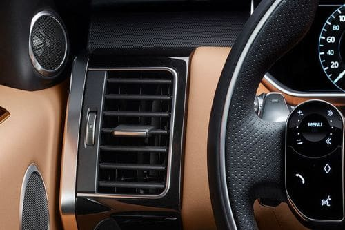 Range Rover Sport Front Ac Vents