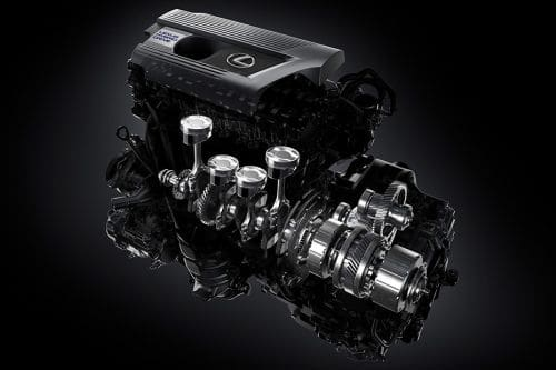 NX Engine
