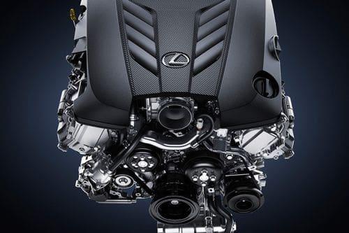 LC Engine