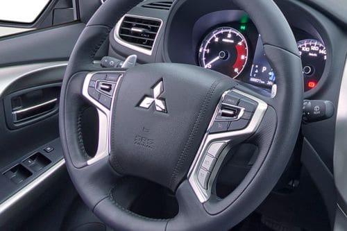 Mitsubishi Montero Sport Multi Function Steering