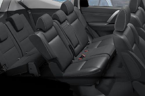 Mitsubishi Montero Sport Rd Row Seat