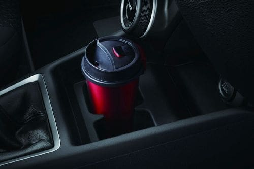 Swift Cup Holder Side View