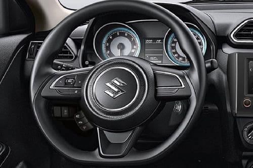 Suzuki Dzire Steering Wheel
