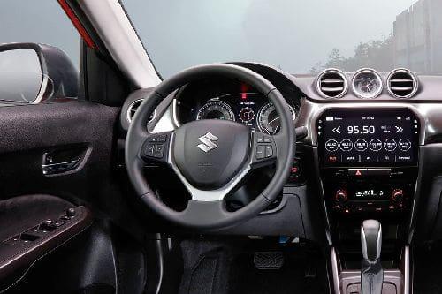 Suzuki Vitara Steering Wheel