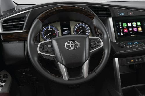 Toyota Innova Steering Wheel