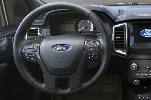 Ford Ranger Steering Wheel