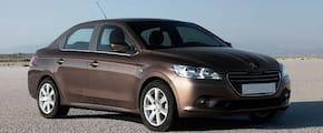 Second Hand Peugeot 301